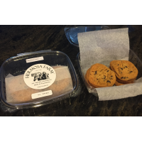 Hermosa Farm™ Chocolate Chip Cookies